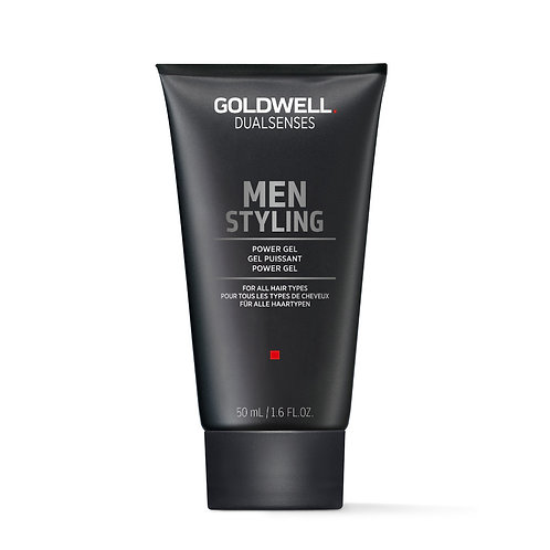 GOLDWELL MEN'S POWER GEL