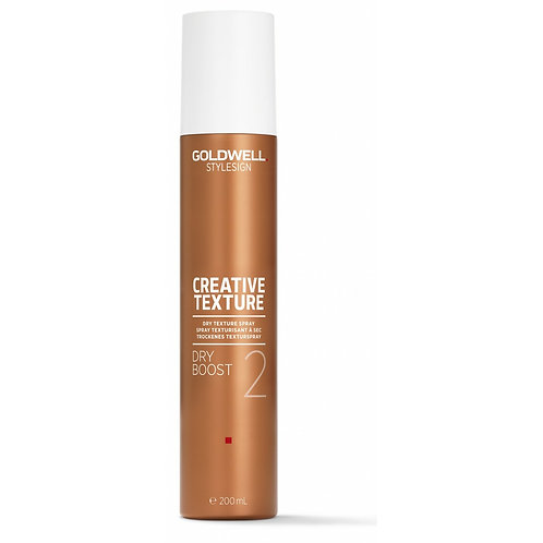 GOLDWELL STYLE SIGN DRY BOOST CREATIVE TEXTURE