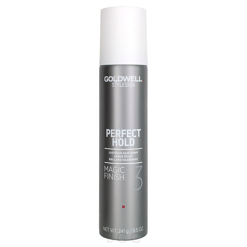 GOLDWELL PERFECT HOLD MAIC FINISH