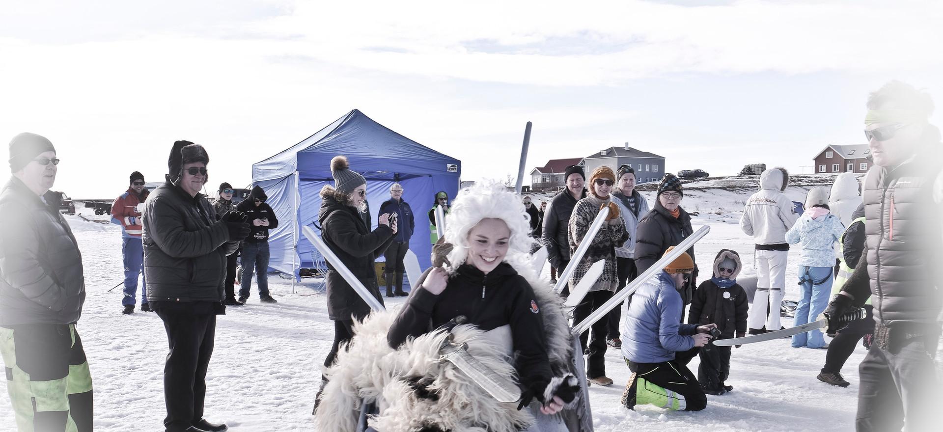 Mývatnssleðinn
