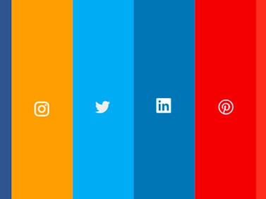 Formatos e tamanhos de imagens para Redes Sociais 2021 – Completo