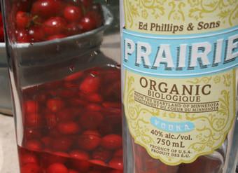 Prairie Cherry