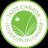 Taste Canada. Yay!