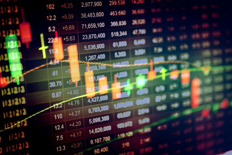 Fintech Investment Financial Internet Te