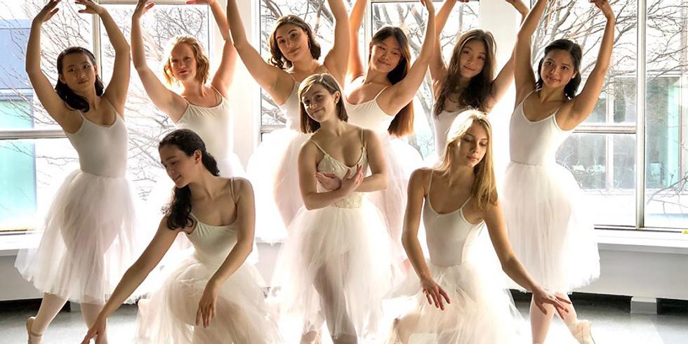Penn Ballet 10th Anniversary Show