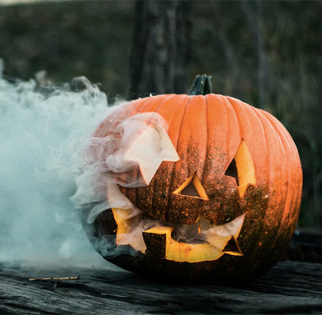 Halloween - Is it really trick or treat this year? (SMSC topic: Halloween)