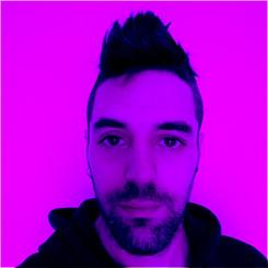 Giuseppe Flora - CG Artist and Motion Graphic Designer