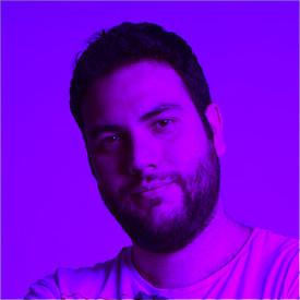 Fabrizio Centonze - 3D Generalist and Set Designer