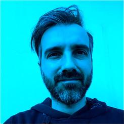 Alessandro Minenna - 3D Artist and Video Designer