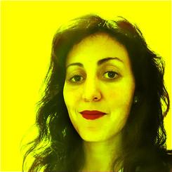 Federica Caraboni - Visual Designer and Illustrator