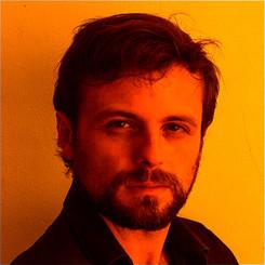 Riccardo Spagnulo - Digital Dramaturg