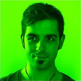 Livio Savini - Artist and Set Designer