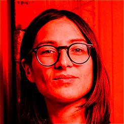 Francesca Cianniello - Artist and Motion Graphic Designer