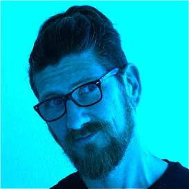 Robe Santoro - CG Supervisor and Experience Designer