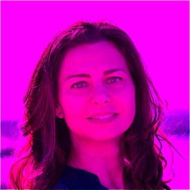 Tania de Cesare - Performing Arts & Marketing Manager