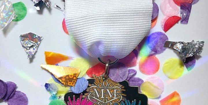 2018 Tricentennial Medal