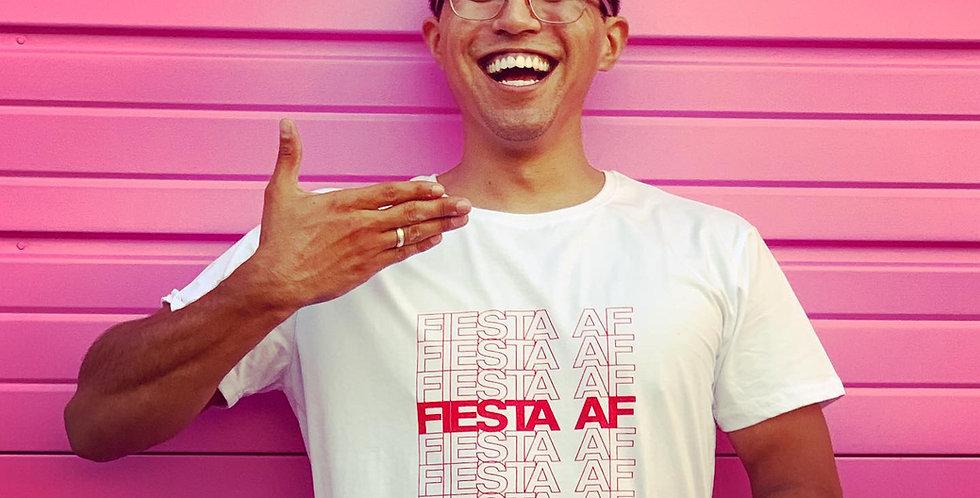 Fiesta AF t-shirt
