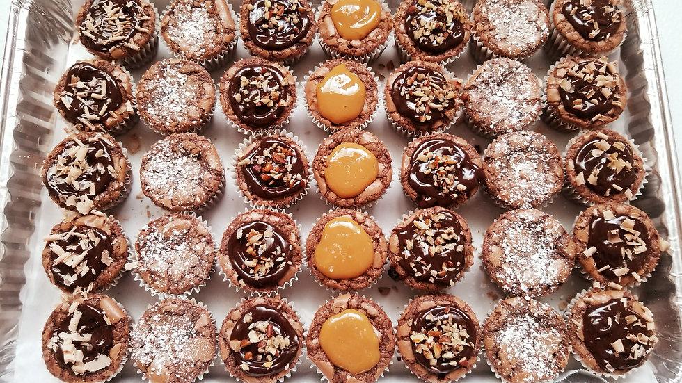 Bailey's Brownies DOZEN