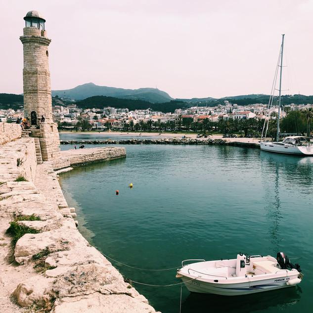 Lighthouse Dock