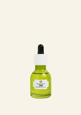 CBD Restoring Facial Oil 1 FL OZ