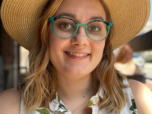 Meet Our Joyful Collective - Michelle Kinney