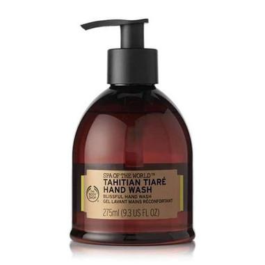 Spa of the World™ Tahitian Tiaré Hand Wash 9.3 FL OZ