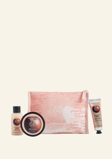 Nourishing Shea Delights Bag