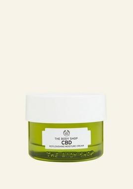 CBD Replenishing Moisture Cream 1.69 OZ