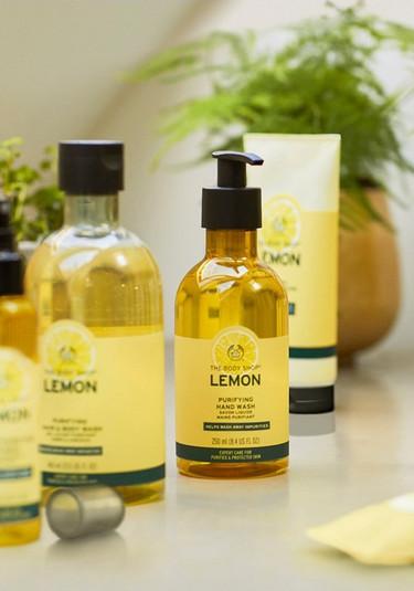 Lemon Purifying Hand Wash
