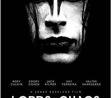 Lords of Chaos Opening In Theaters February 8th and On Demand February 22nd