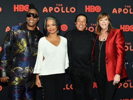 "Tribeca Film Festival Opens up with ""The Apollo"""