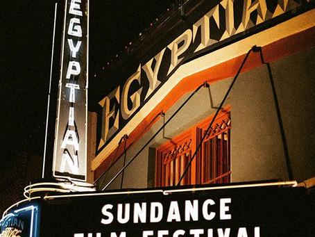 2021 Sundance Film Festival: Juries Announced