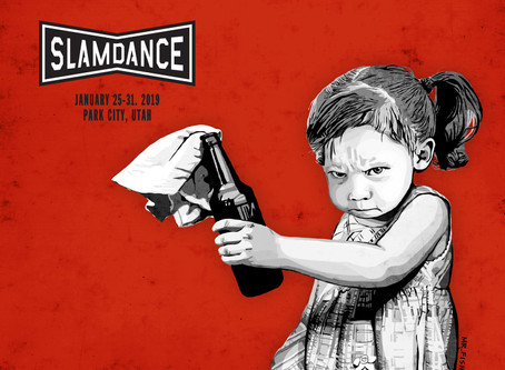 SLAMDANCE is About to Hit Park City in 3 weeks!  Here are some of the films!!