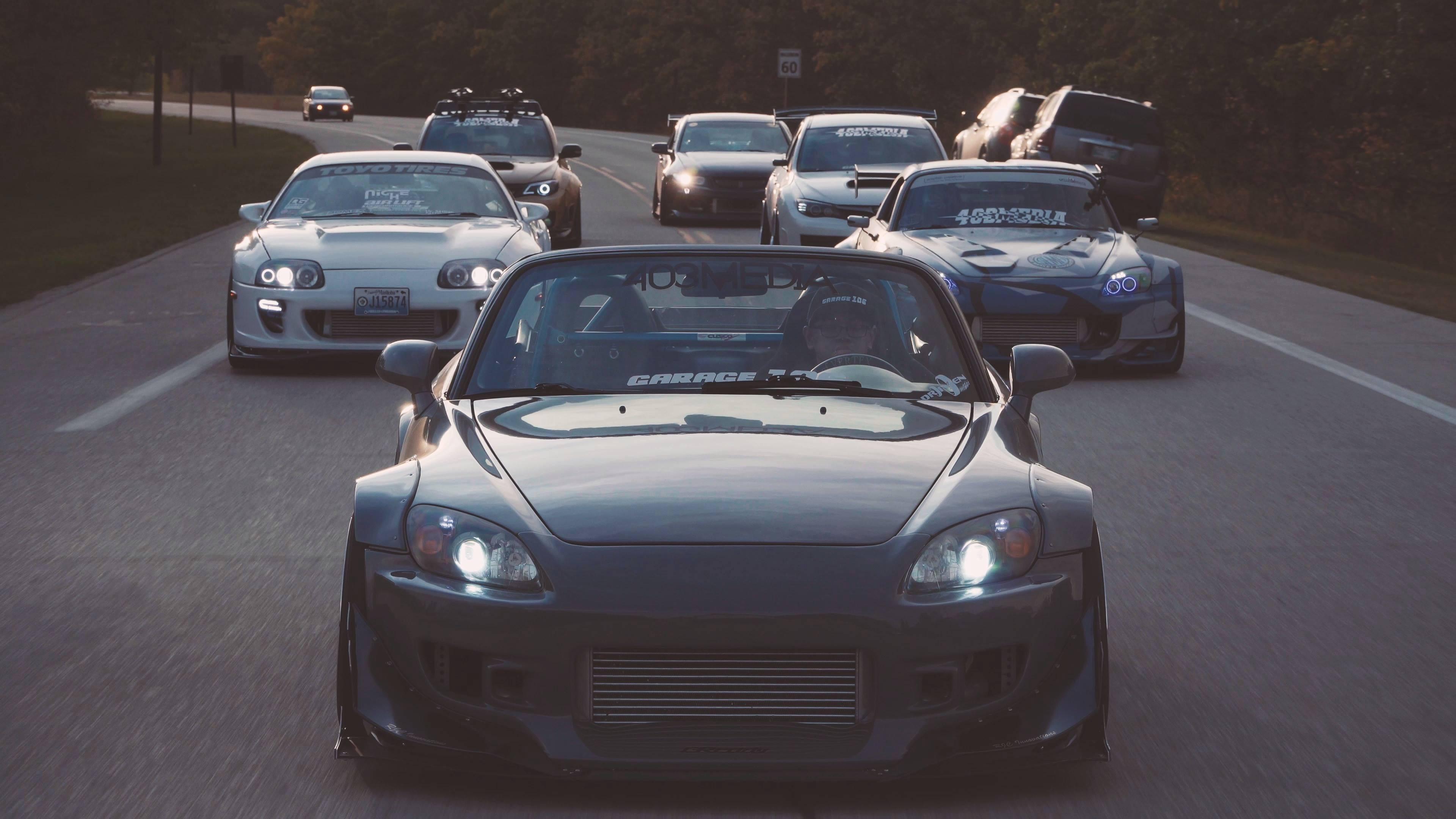 Automotive Feature
