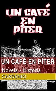 Un café en Píter