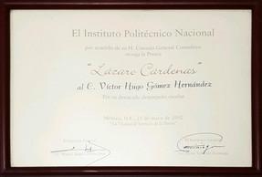presea-lazaro-cardenas-2002-diploma-instituto-politecnico-nacional-ingeniero-biotecnologo-victor-hugo-gomez-hernandez.jpg