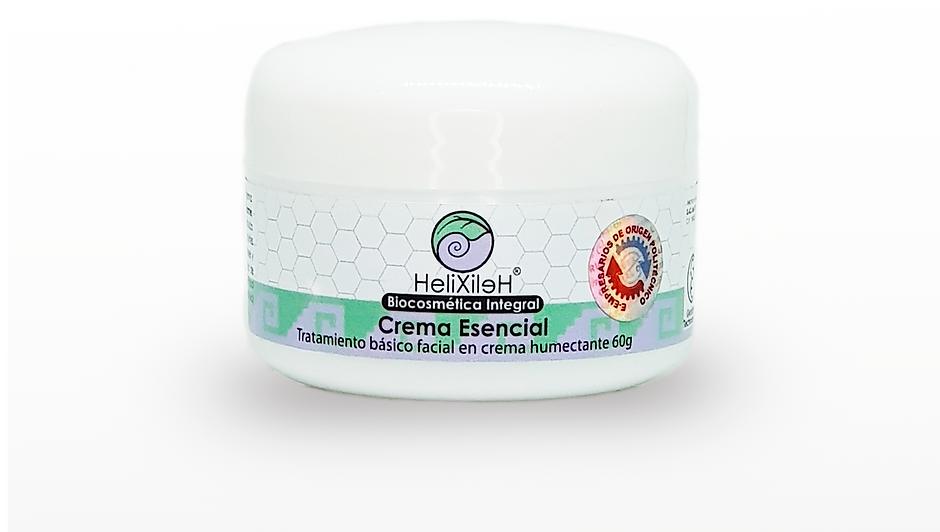 Crema Esencial de Tratamiento Básico