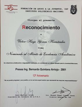presea-bernardo-quintana-arrioja-merito-excelencia-academica-2001-medalla-1-instituto-politecnico-nacional-ingeniero-biotecnologo-victor-hugo-gomez-hernandez.jpg.jpg