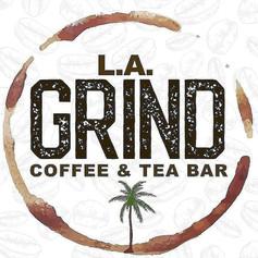 @lagrindcoffeeandteabar