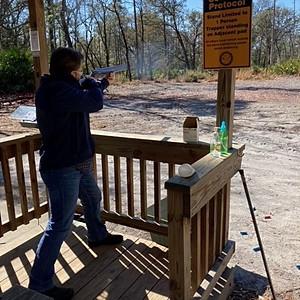 2021 Clay Shoot