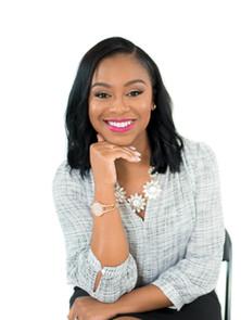 Jasmine Chenelle Johnson