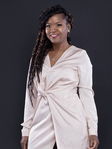 Tysha Stewart