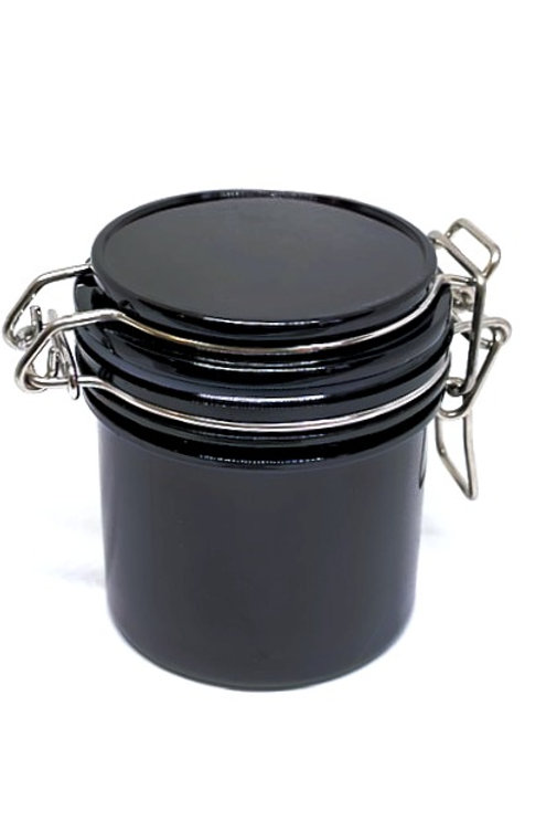 Adhesive Storage Container
