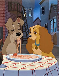 Lady and the Tramp Cel.jpg