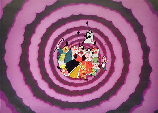 Alice In Wonderland Cel.jpg