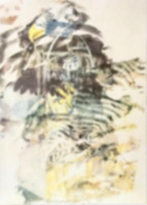 Robert Rauschenberg Original Signed and Numbered