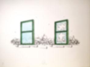Claes Oldenburg Original Signed and Numbered
