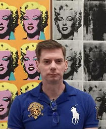 gregory lacks - untitled art gallery owner