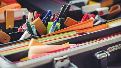 kantoor artikelen