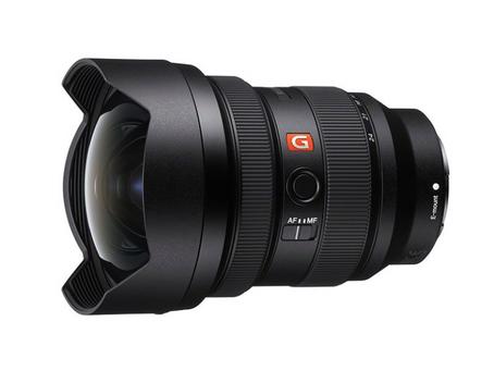 Sony 12-24mm F2.8 GM ใหม่